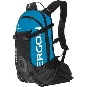 Ergon BA2 Backpack 10l, blue